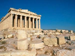 Acropoli Partenone Agora'