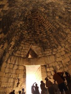 Tempio di Micene