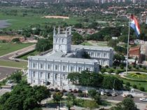 Asuncion-Paraguay