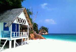 Isola di Rawa