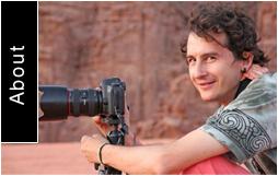 Ivano Fusetti fotografo