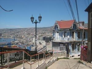 Valparaiso, CILE