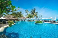 Nora Beach Resort