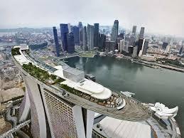 Una piccola guida pratica per singapore diari del viaggio - Singapore hotel piscina ...